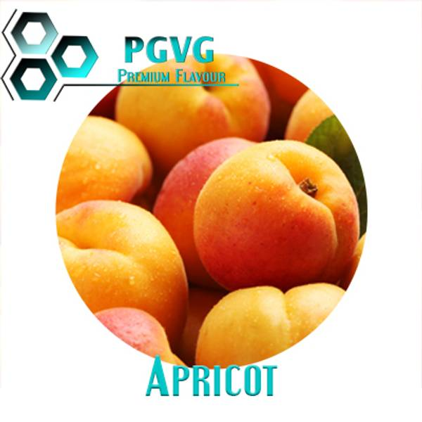 Bilde av PGVG Premium Flavour - Apricot, Aroma