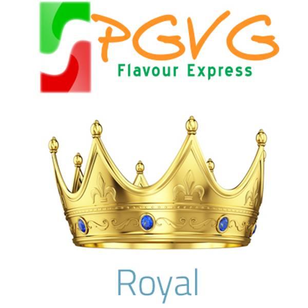 Bilde av PGVG Flavour Express - Royal, Aroma