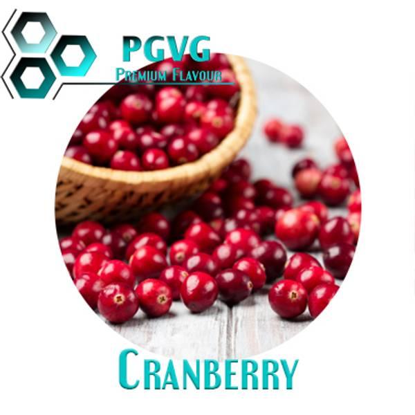 Bilde av PGVG Premium Flavour - Cranberry, Aroma