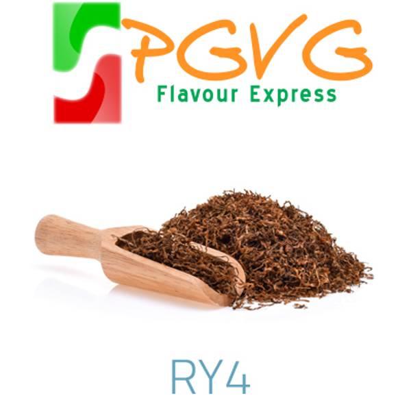 Bilde av PGVG Flavour Express - RY4, Aroma