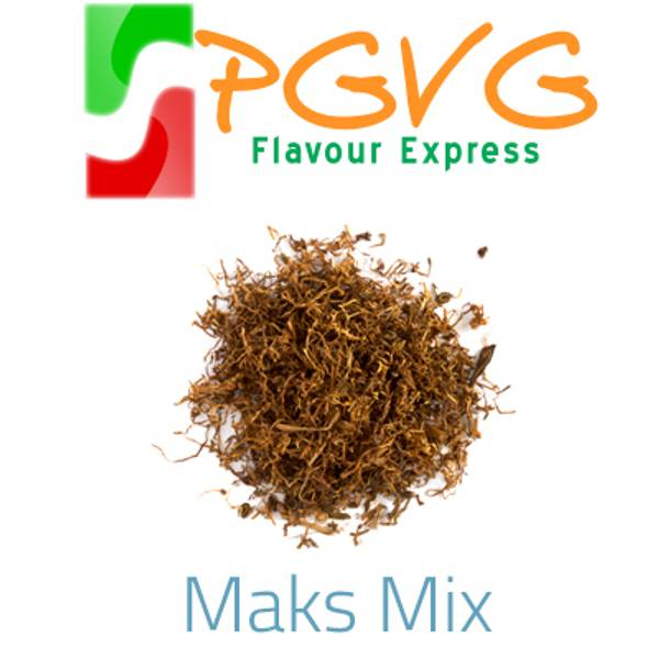 Bilde av PGVG Flavour Express - Maks Mix, Aroma