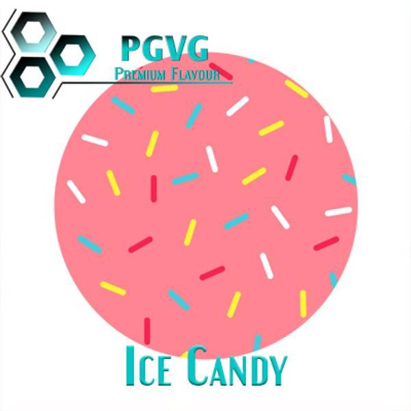 Bilde av PGVG Premium Flavour - Ice Candy, Aroma