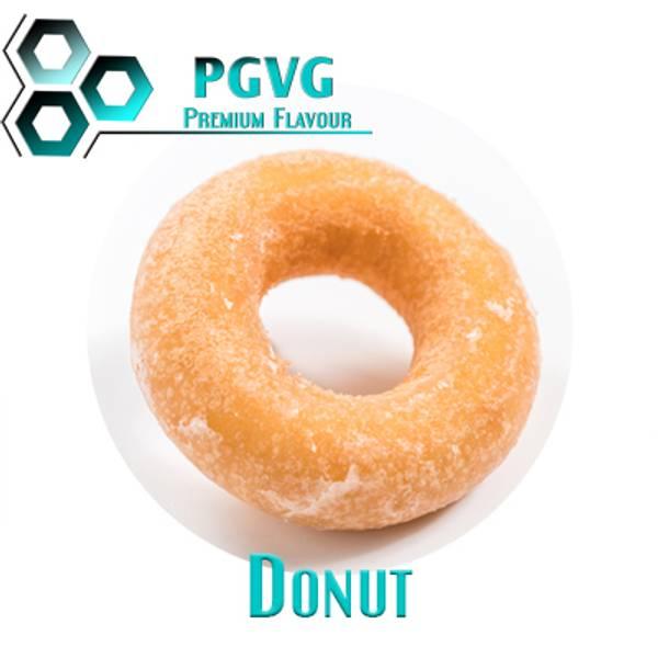 Bilde av PGVG Premium Flavour - Donut, Aroma