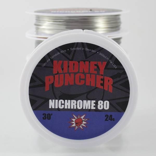 Bilde av Kidney Puncher - Nichrome 80, Wire 9m
