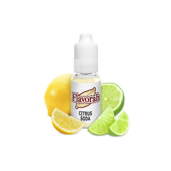 Bilde av  Flavorah (FLV) - Citrus Soda, Aroma