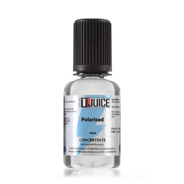 Bilde av T-Juice - Polarised, Konsentrat 30 ml