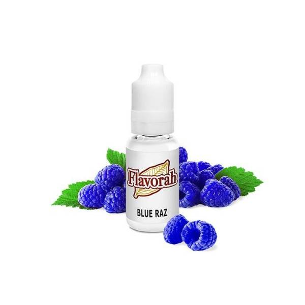 Bilde av  Flavorah (FLV) - Blue Raz, Aroma