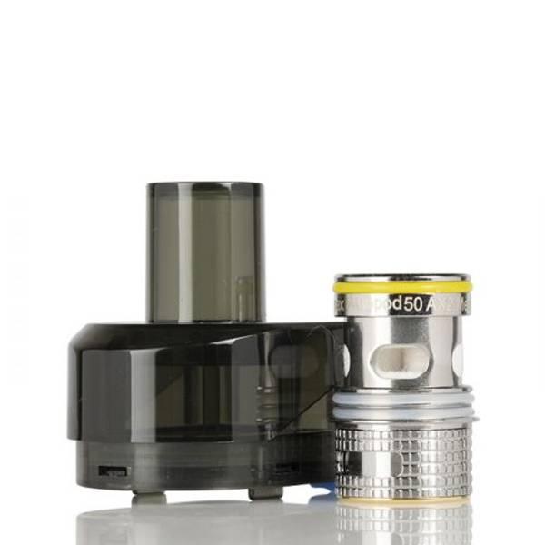 Bilde av Freemax Autopod50 Pod og 1 stk coil (0.25ohm)