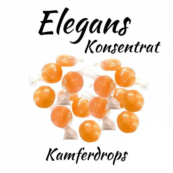 Bilde av Elegans - Kamferdrops, Konsentrat 30 ml