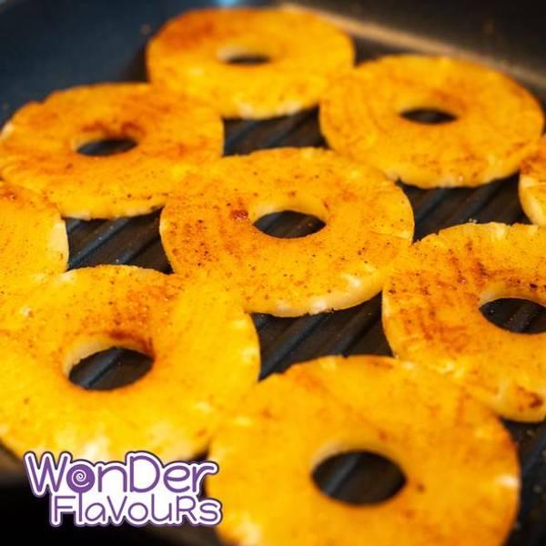Bilde av Wonder Flavours (WF) - Pineapple Baked SC , Aroma