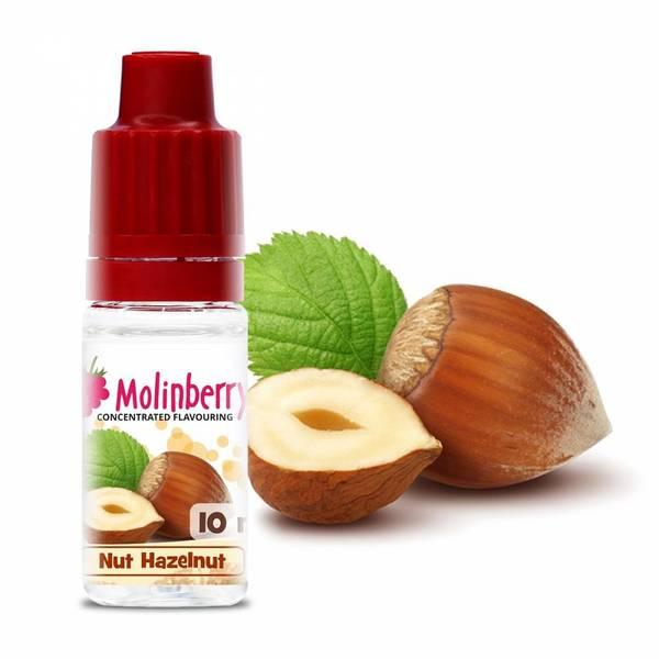 Bilde av Molinberry (MB) - Nut Hazelnut, Aroma