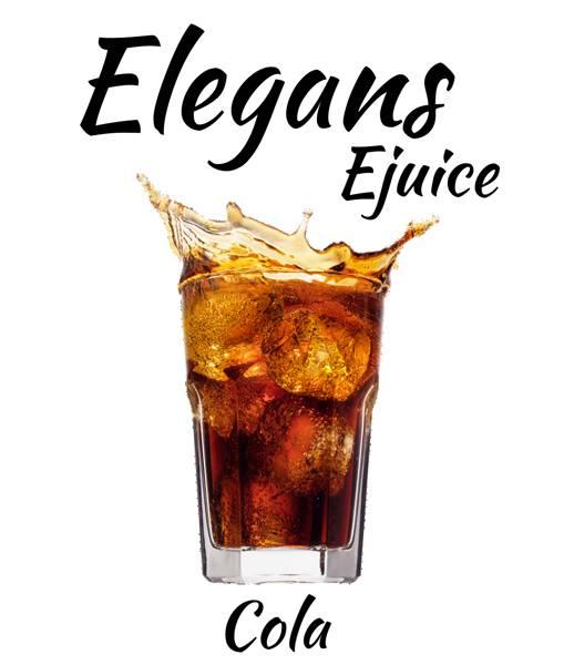 Bilde av Elegans - Cola, Ejuice 50/60 ml