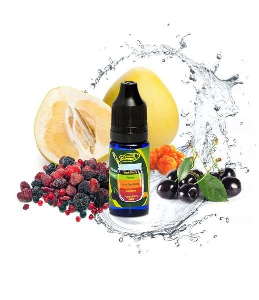 Bilde av Big Mouth - Frozen Berry Juice, Cranberry, Arctic