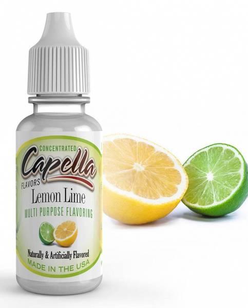 Bilde av Capella (CAP) - Lemon Lime , Aroma