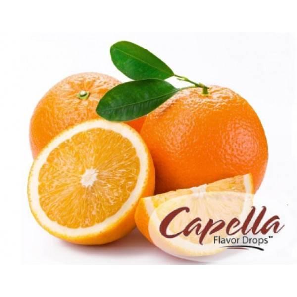 Bilde av Capella (CAP) - Juicy Orange, Aroma