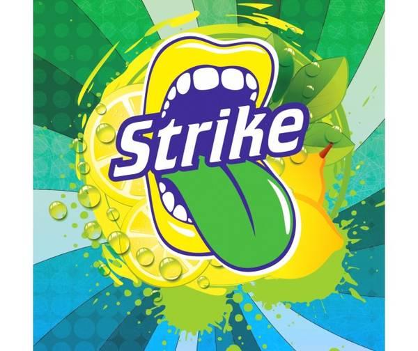 Bilde av Big Mouth Classical - Strike, Konsentrat 30 ml