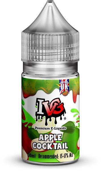 Bilde av IVG - Apple Cocktail, Konsentrat 30 ml
