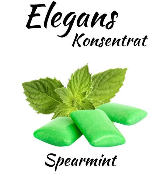 Bilde av Elegans - Spearmint, Konsentrat 30 ml