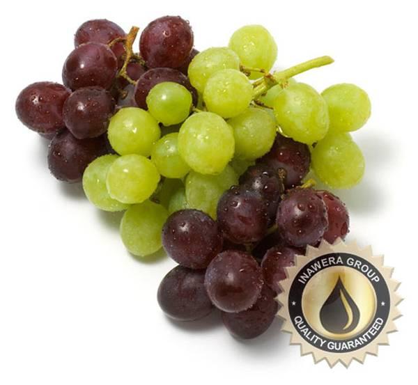 Bilde av Inawera (INW) - Grape Flavor, Aroma