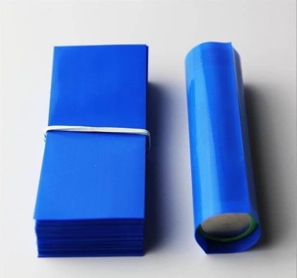 Bilde av Wraps for 18650 Batterier