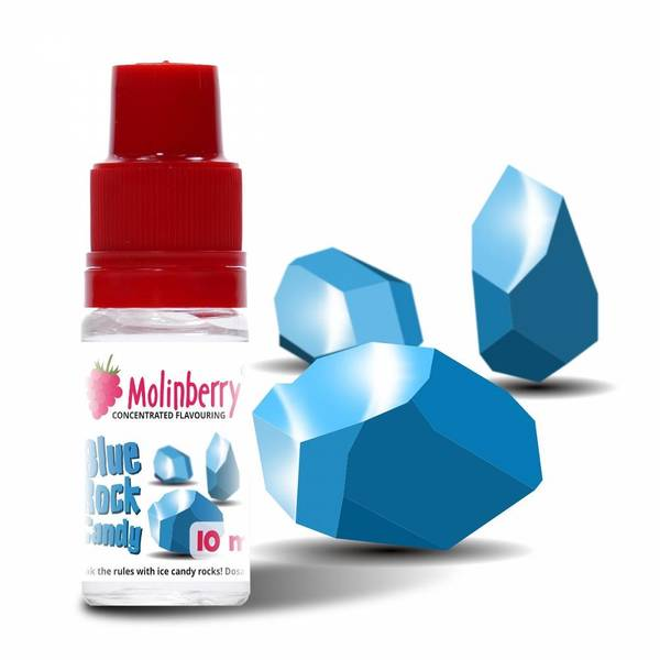 Bilde av Molinberry (MB) - Blue Rock Candy, Aroma