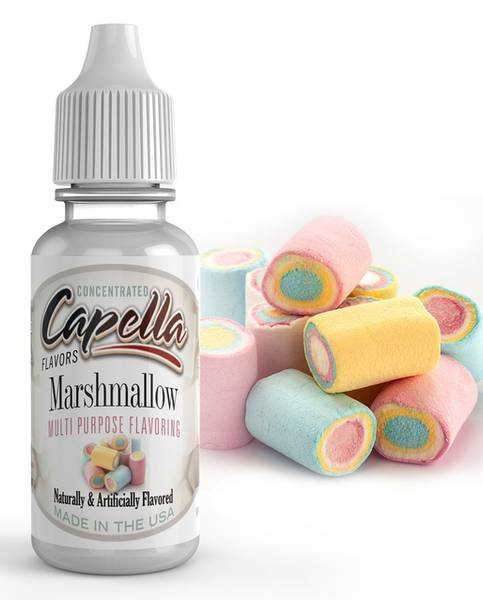 Bilde av Capella (CAP) - Marshmallow, Aroma