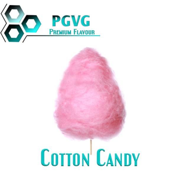 Bilde av PGVG Premium Flavour - Cotton Candy, Aroma